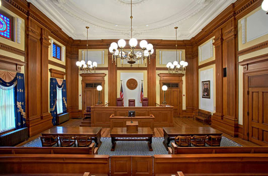 portland oregon court appeals throws